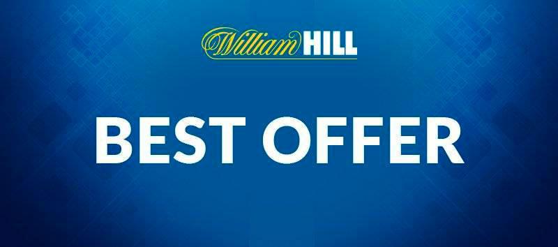 Guide William Hill