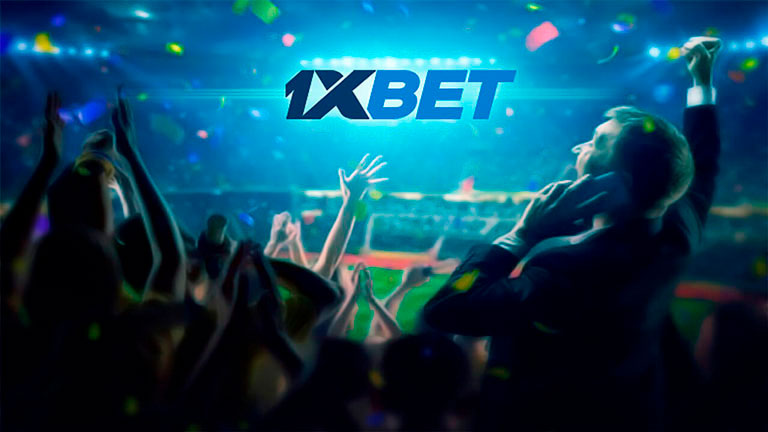 Android 1xBet app