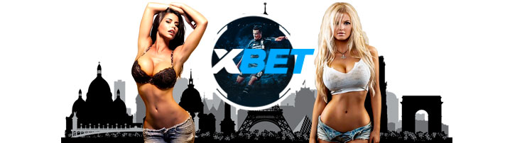 1xbet application mobile pour iOS